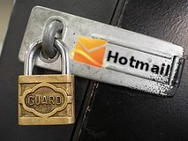 hotmail-security