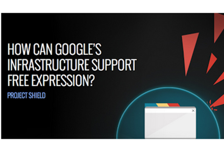 Google-Project-Shield