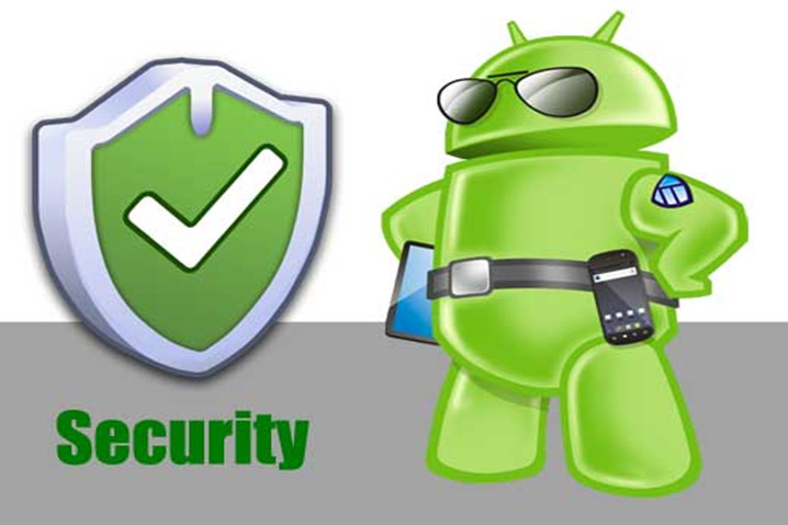 AndroidSecurity