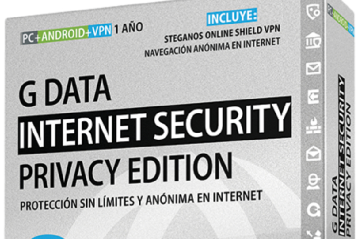 Internet Security Privacy Edition