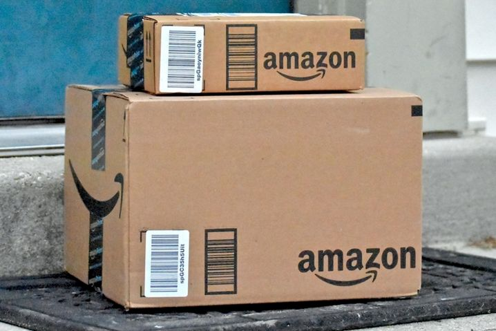 Se ha detectado malware en productos vendidos por Amazon